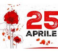 Festa della liberazione: 25 aprile di Edoardo A.